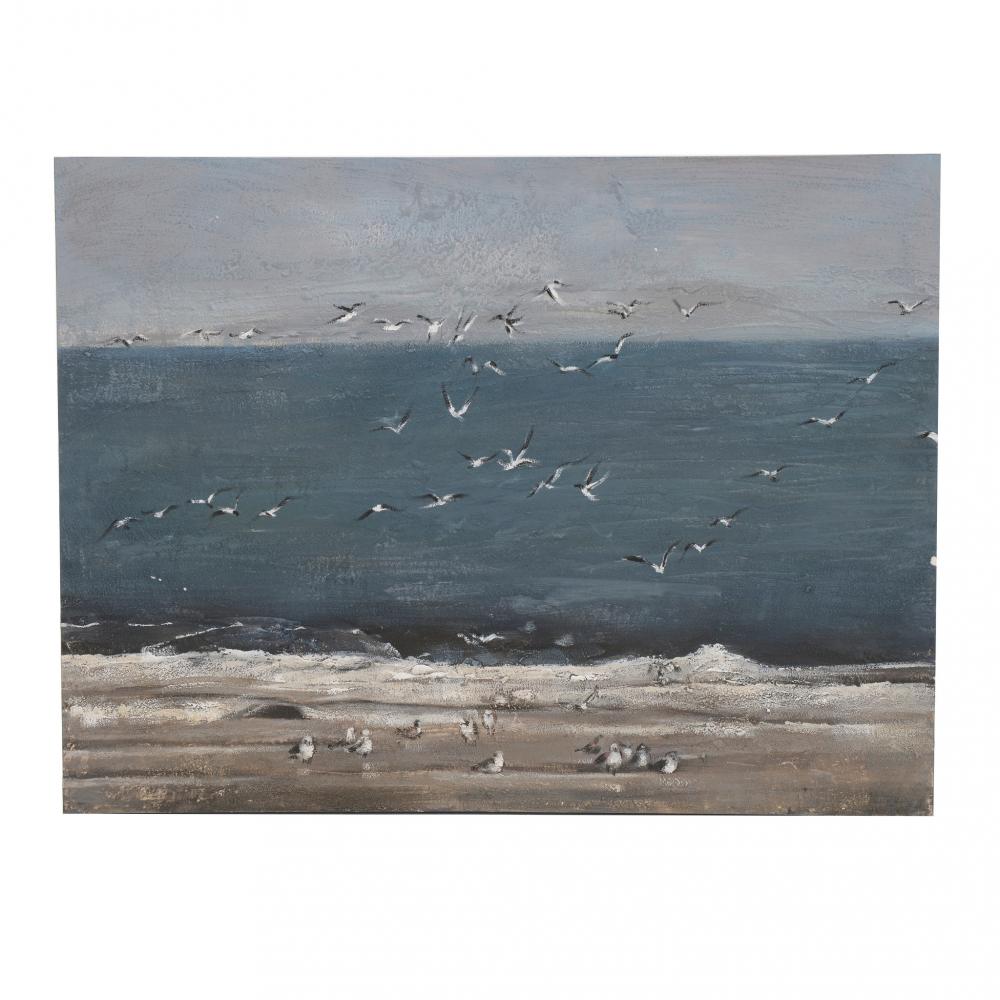 """Картина на подрамнике """"Море"""""""