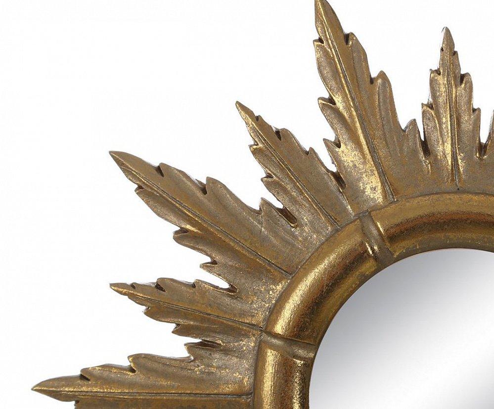 Зеркала Sunny настенные, набор из 4 шт.