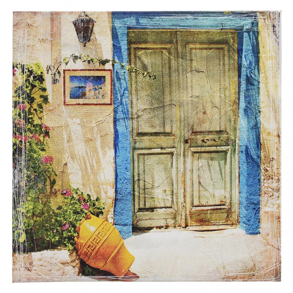"""Картина на подрамнике """"Марокко"""""""
