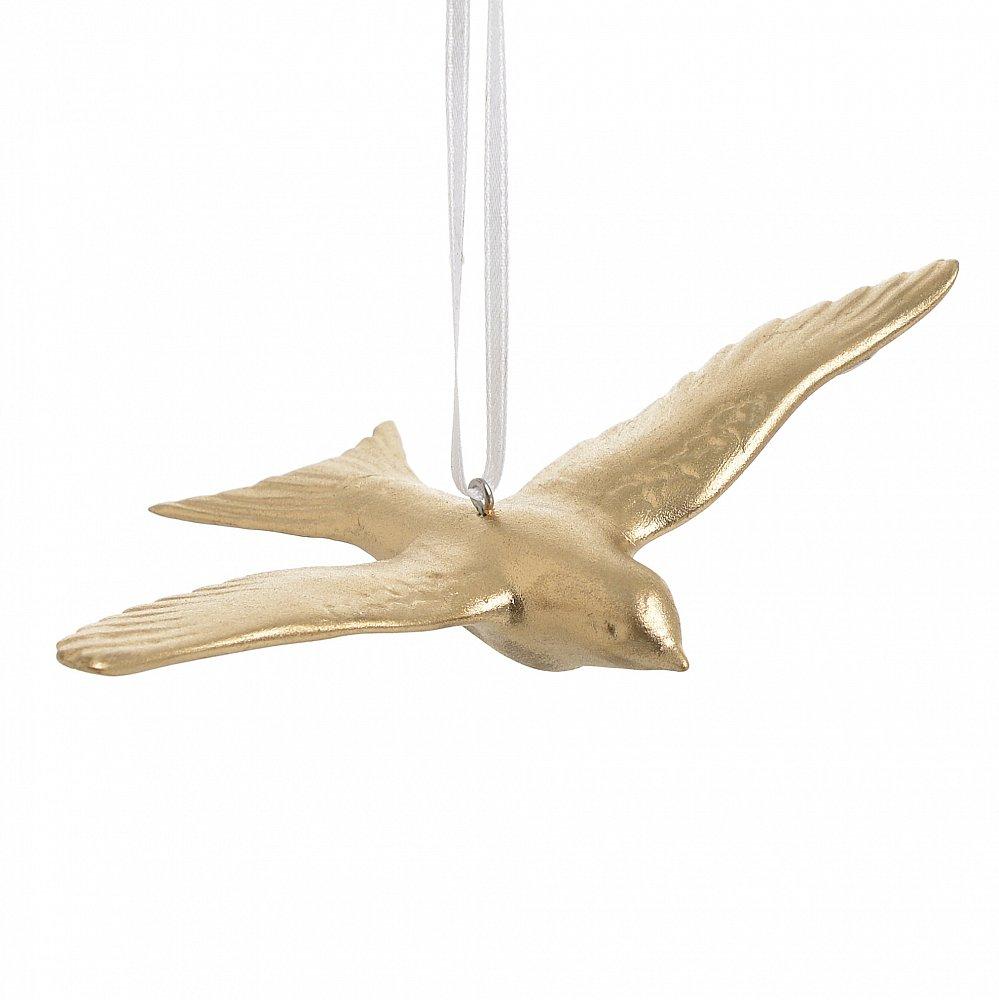 Декор подвесной Птичка в полете