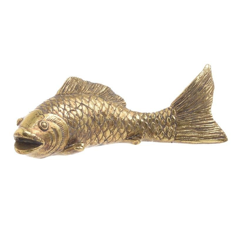 Декор настольный Золотая Рыбка