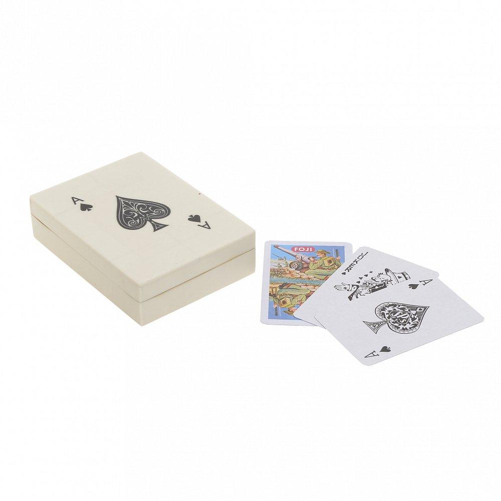 Декор настольный Игра Карты набор №1
