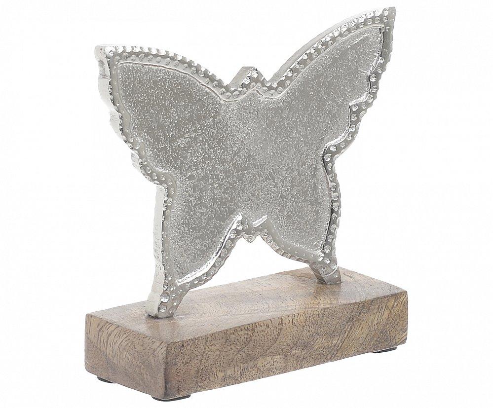 Декор настольный Бабочка