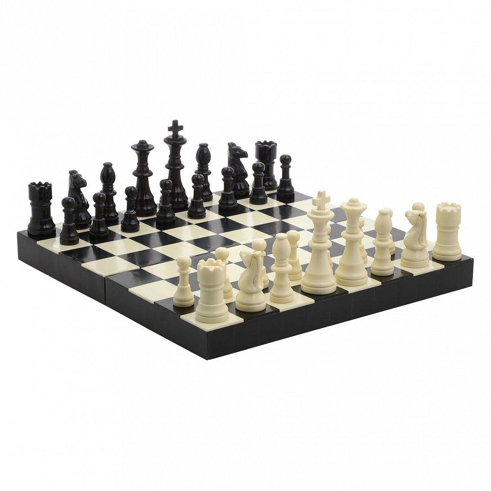 Декор настольный игра Шахматы