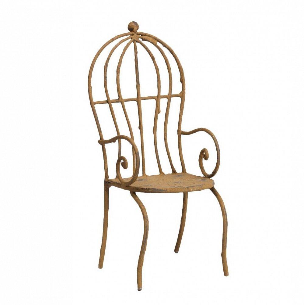 Декоративный стульчик Kingdom