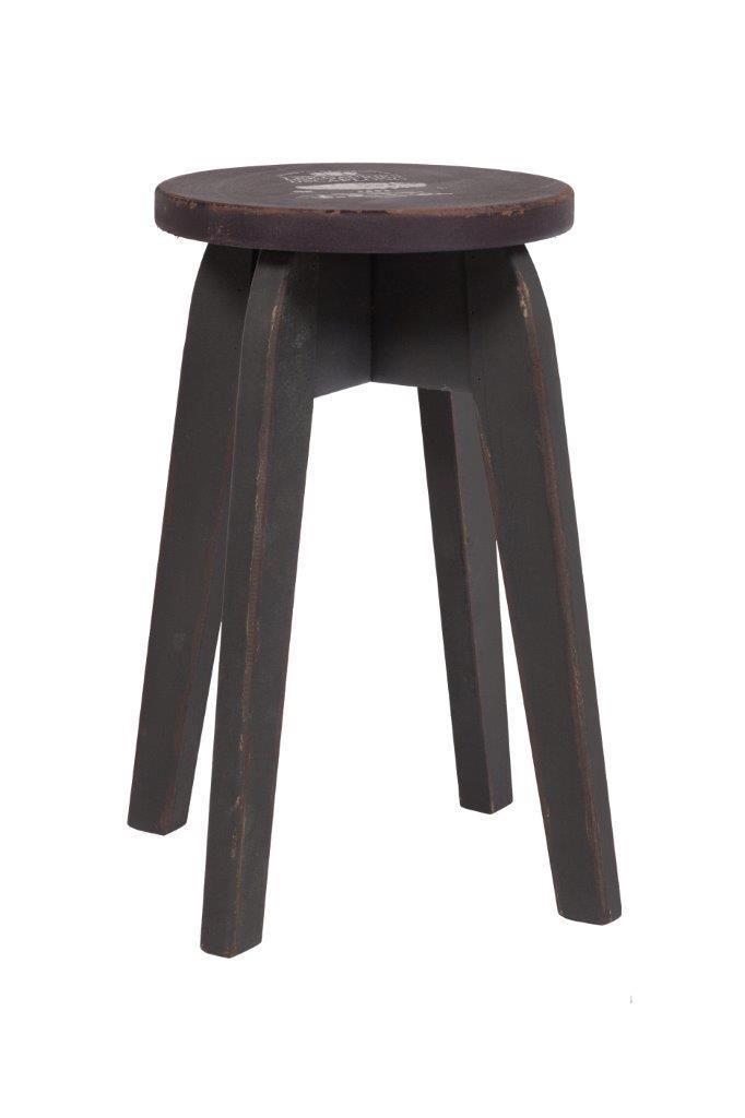 Купить Табурет Keywest (венге) в интернет магазине дизайнерской мебели и аксессуаров для дома и дачи