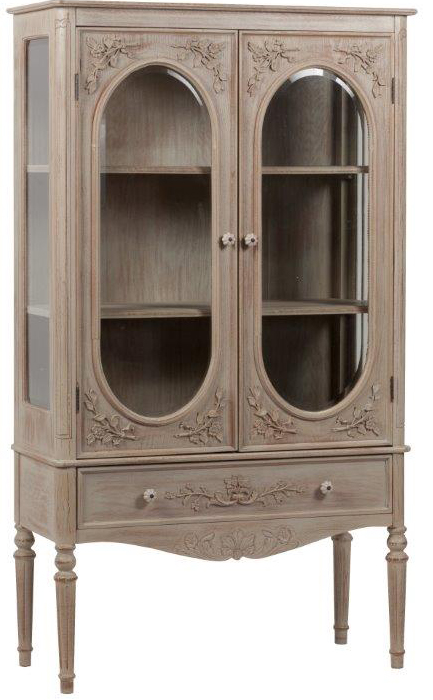 Купить Шкаф-витрина Riviere в интернет магазине дизайнерской мебели и аксессуаров для дома и дачи