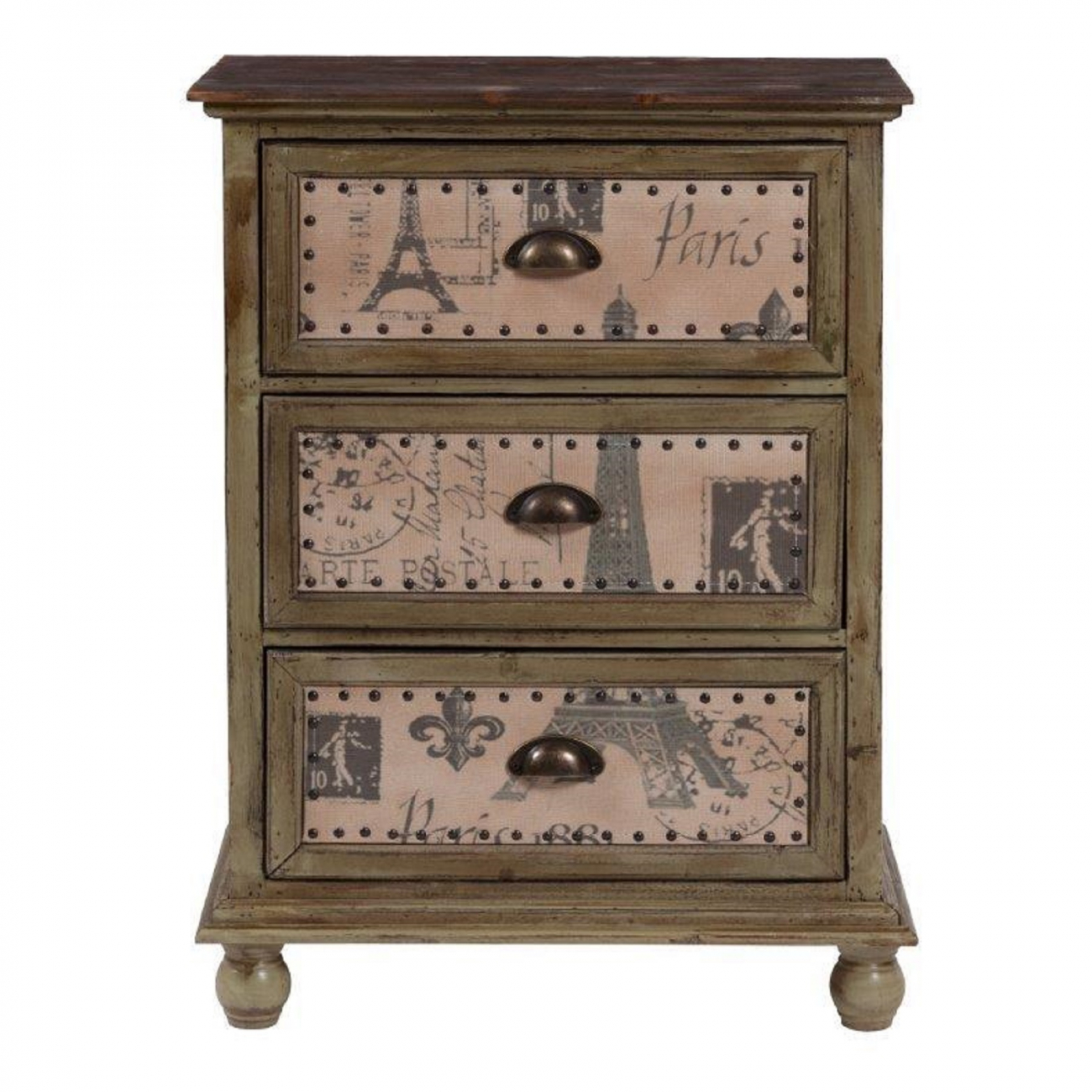 Купить Комод Tabitha в интернет магазине дизайнерской мебели и аксессуаров для дома и дачи