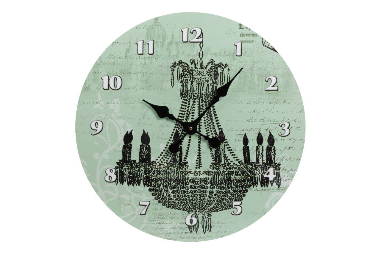Купить Настенные часы Linton в интернет магазине дизайнерской мебели и аксессуаров для дома и дачи