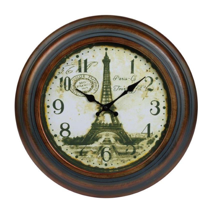 Купить Настенные часы Norbert в интернет магазине дизайнерской мебели и аксессуаров для дома и дачи
