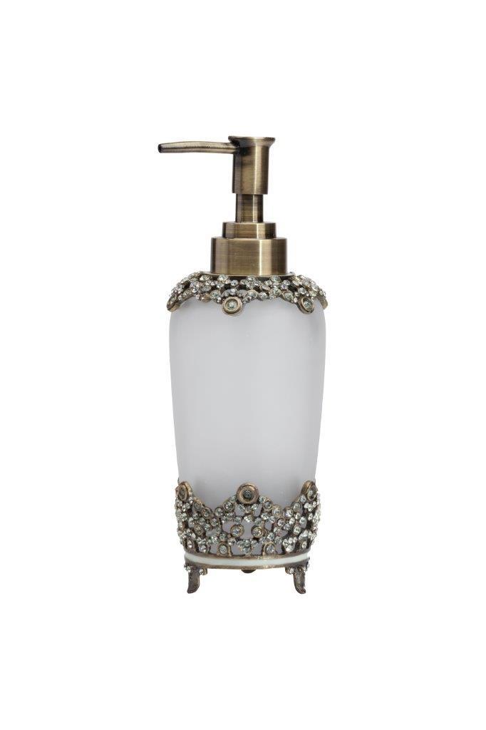 Купить Дозатор для жидкого мыла Aarushi в интернет магазине дизайнерской мебели и аксессуаров для дома и дачи