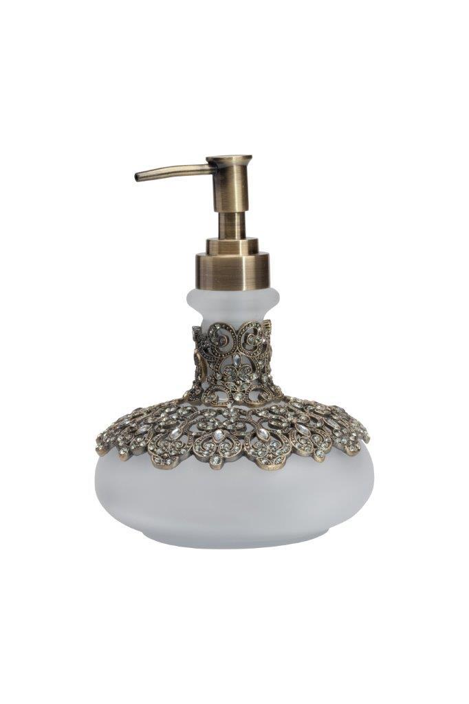 Купить Дозатор для жидкого мыла Isolde в интернет магазине дизайнерской мебели и аксессуаров для дома и дачи