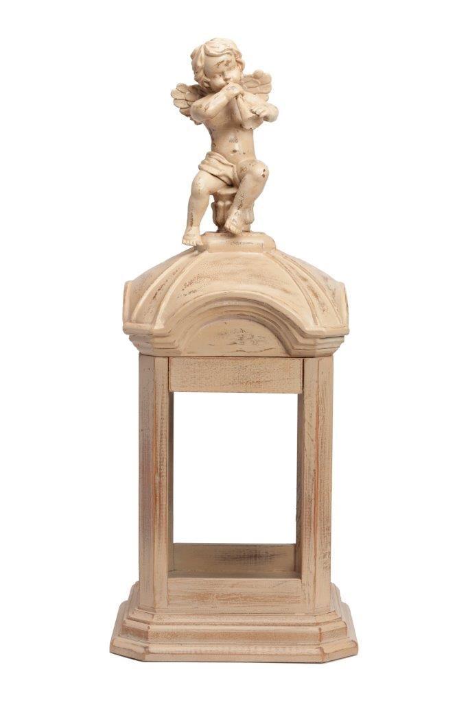 Купить Предмет декора статуэтка ангел Malory в интернет магазине дизайнерской мебели и аксессуаров для дома и дачи