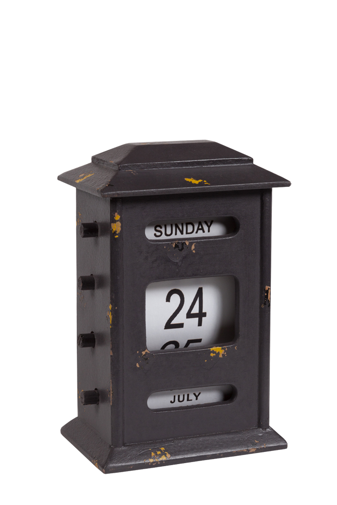 Купить Календарь настольный Fergus в интернет магазине дизайнерской мебели и аксессуаров для дома и дачи