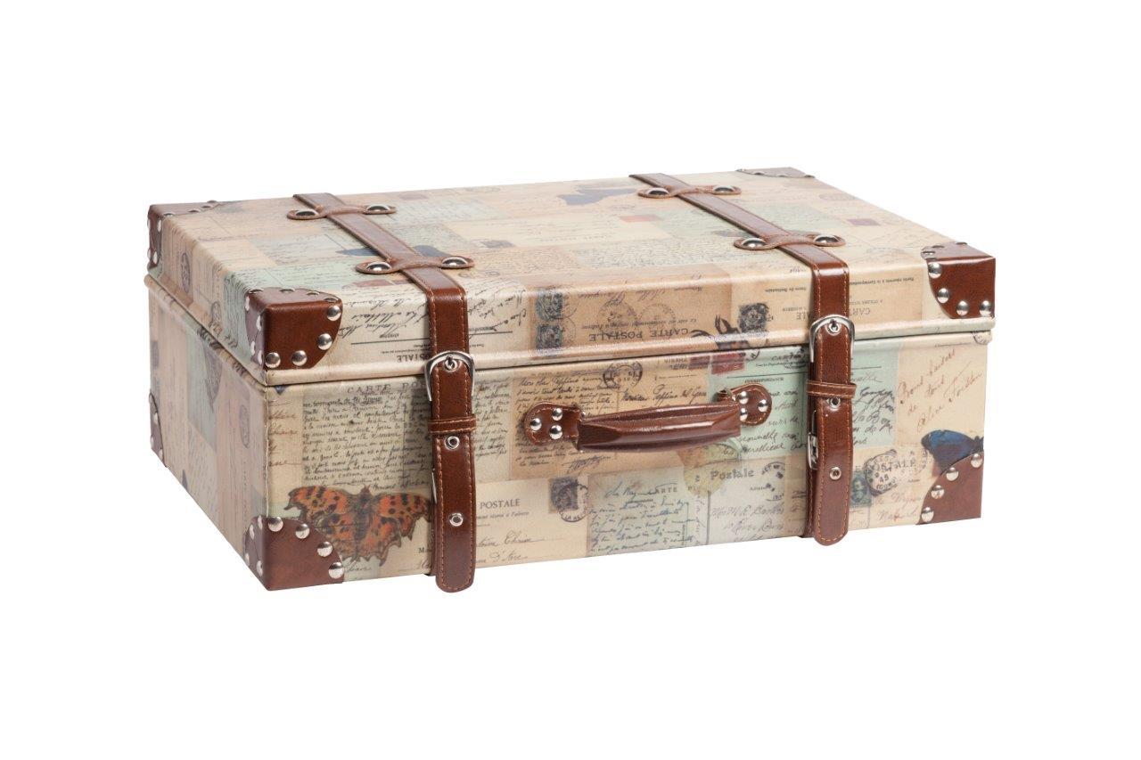 Купить Кейс для хранения Darwin Grande в интернет магазине дизайнерской мебели и аксессуаров для дома и дачи