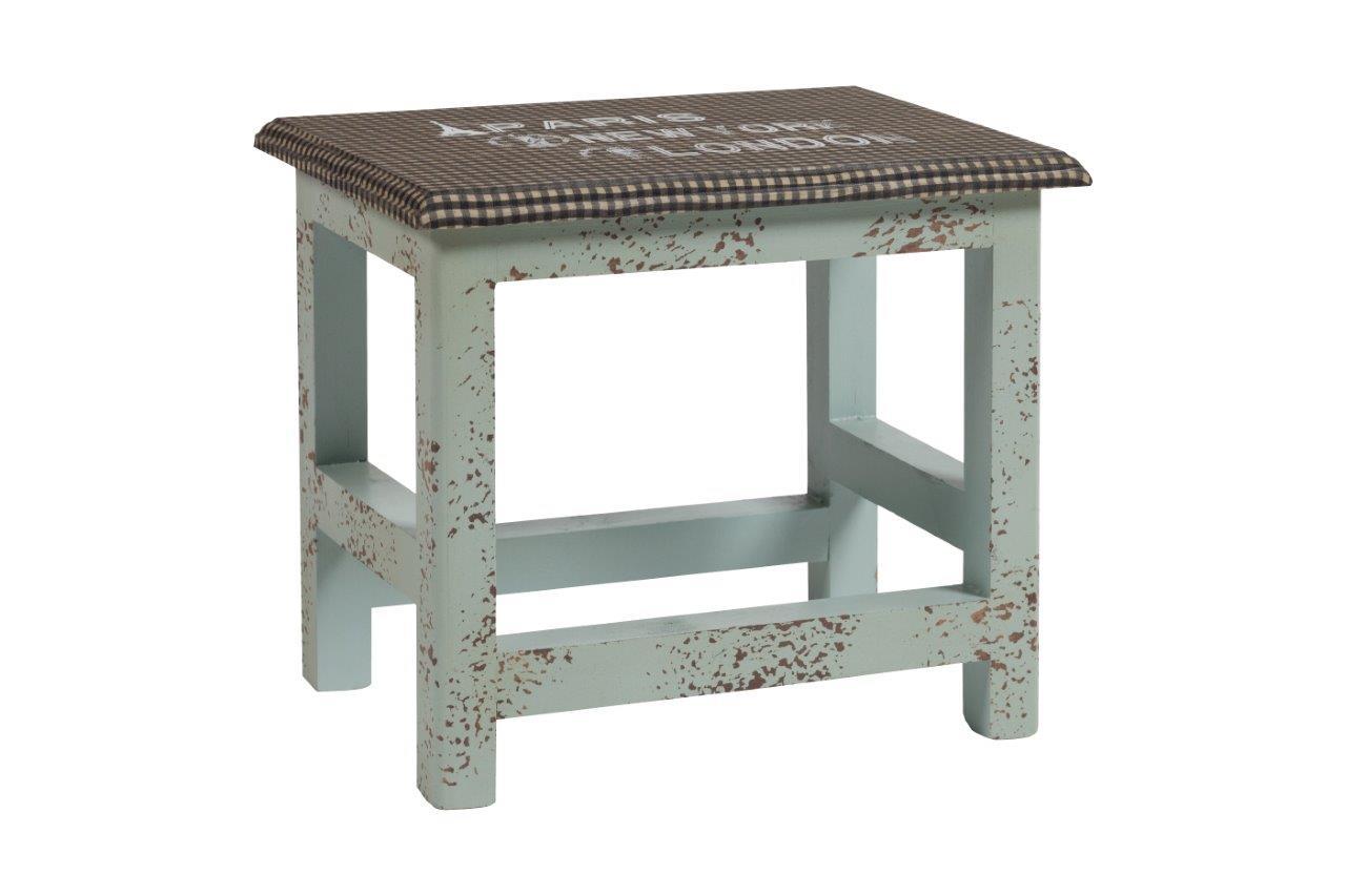 Купить Табурет Osvaldo в интернет магазине дизайнерской мебели и аксессуаров для дома и дачи