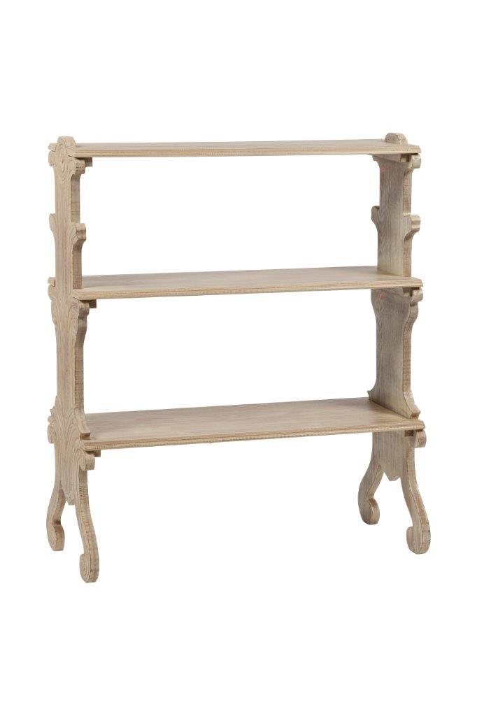Купить Мини-стеллаж Bradwin в интернет магазине дизайнерской мебели и аксессуаров для дома и дачи