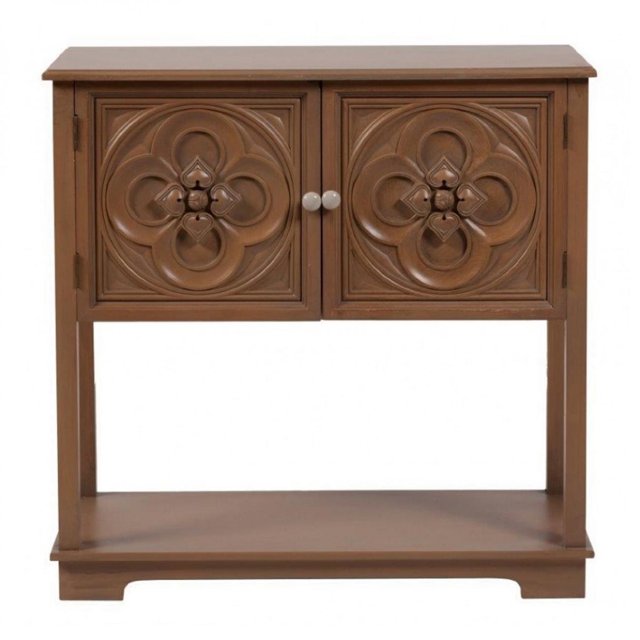 Купить Консоль-стеллаж Kristoff в интернет магазине дизайнерской мебели и аксессуаров для дома и дачи