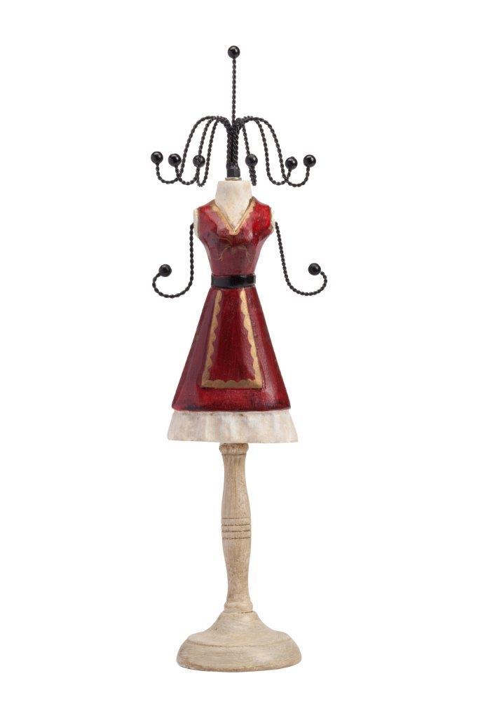 Купить Подставка для украшений Nanette в интернет магазине дизайнерской мебели и аксессуаров для дома и дачи