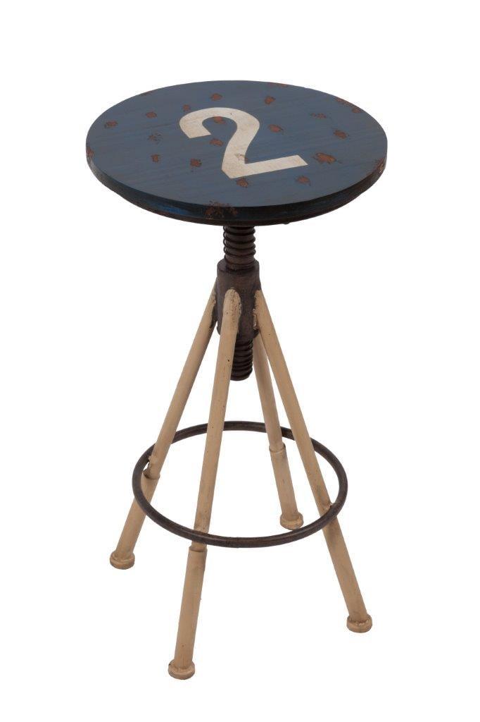 Купить Табурет Fabian в интернет магазине дизайнерской мебели и аксессуаров для дома и дачи