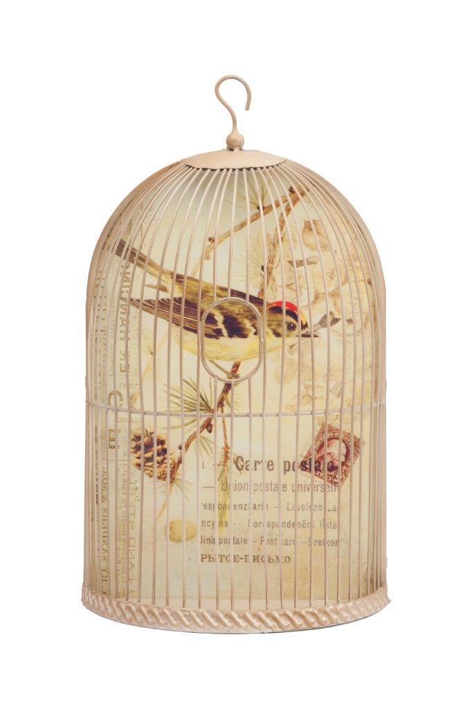 Купить Декоративная клетка Charlotte Grande в интернет магазине дизайнерской мебели и аксессуаров для дома и дачи