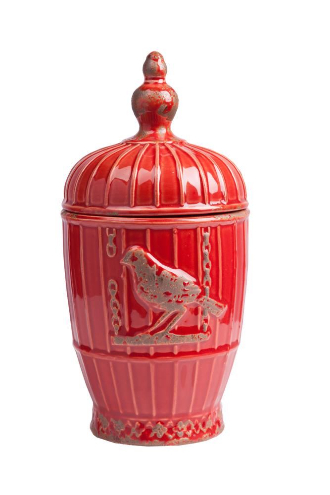 Декоративная ваза Cadence, DG-D-V09