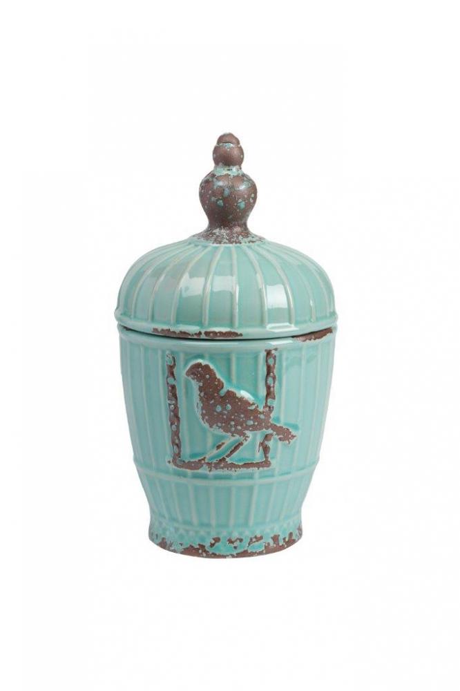 Декоративная ваза Zoltan