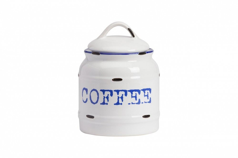 Фото Емкость для хранения Thomasina Coffee Grande. Купить с доставкой