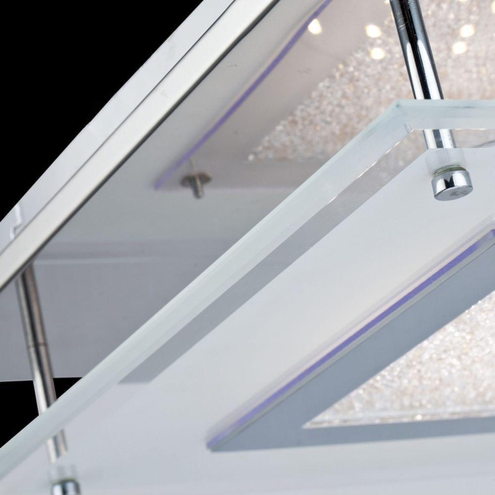 Потолочный светильник Maytoni Descartes CL214-11-R