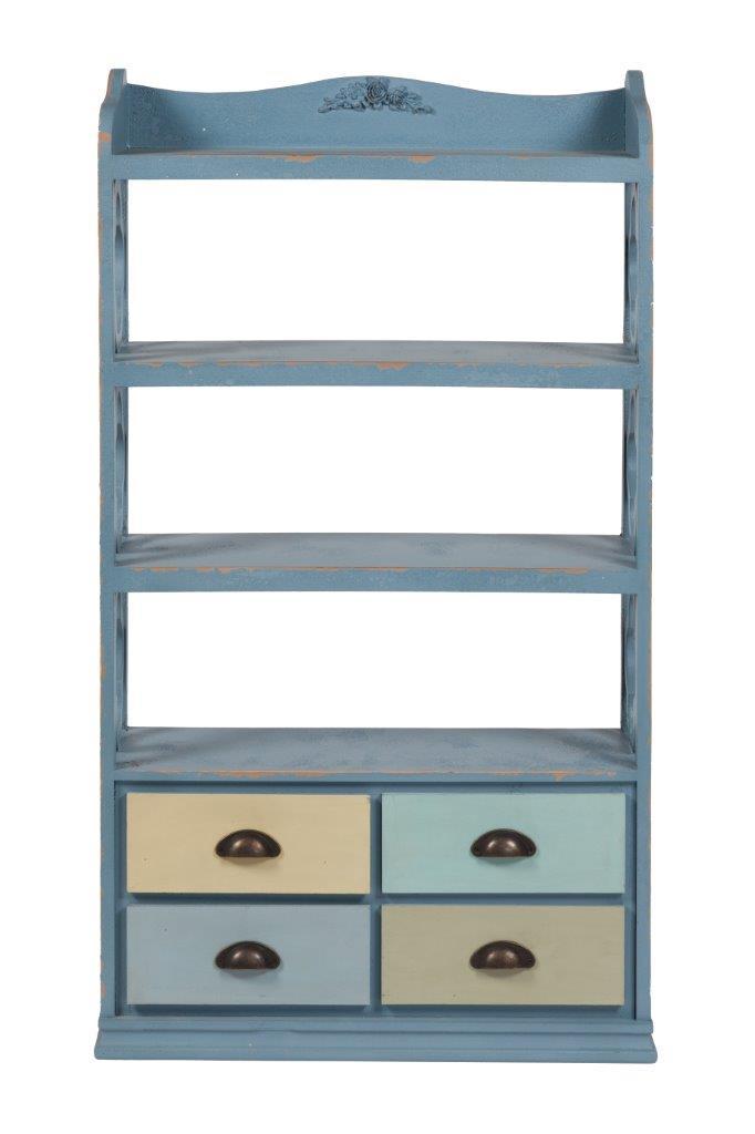 Купить Стеллаж Vikram в интернет магазине дизайнерской мебели и аксессуаров для дома и дачи