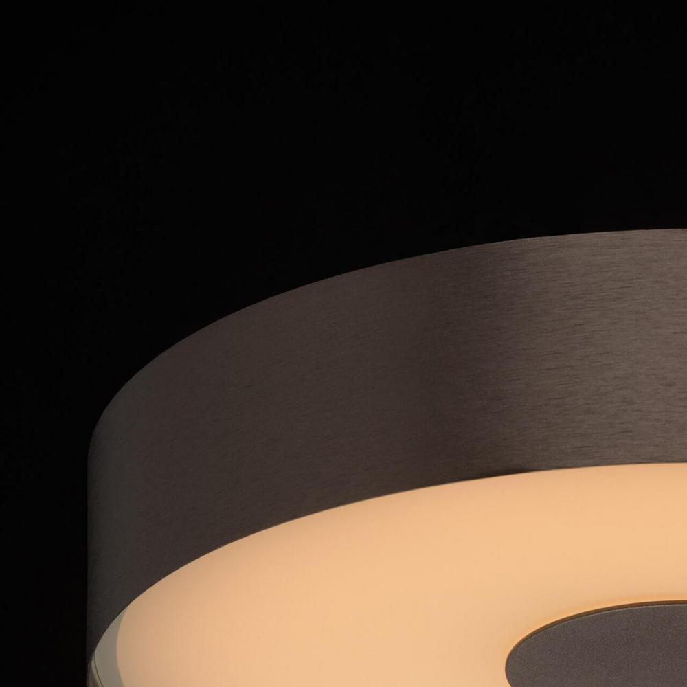 Потолочный светодиодный светильник De Markt Энигма 2 688010701