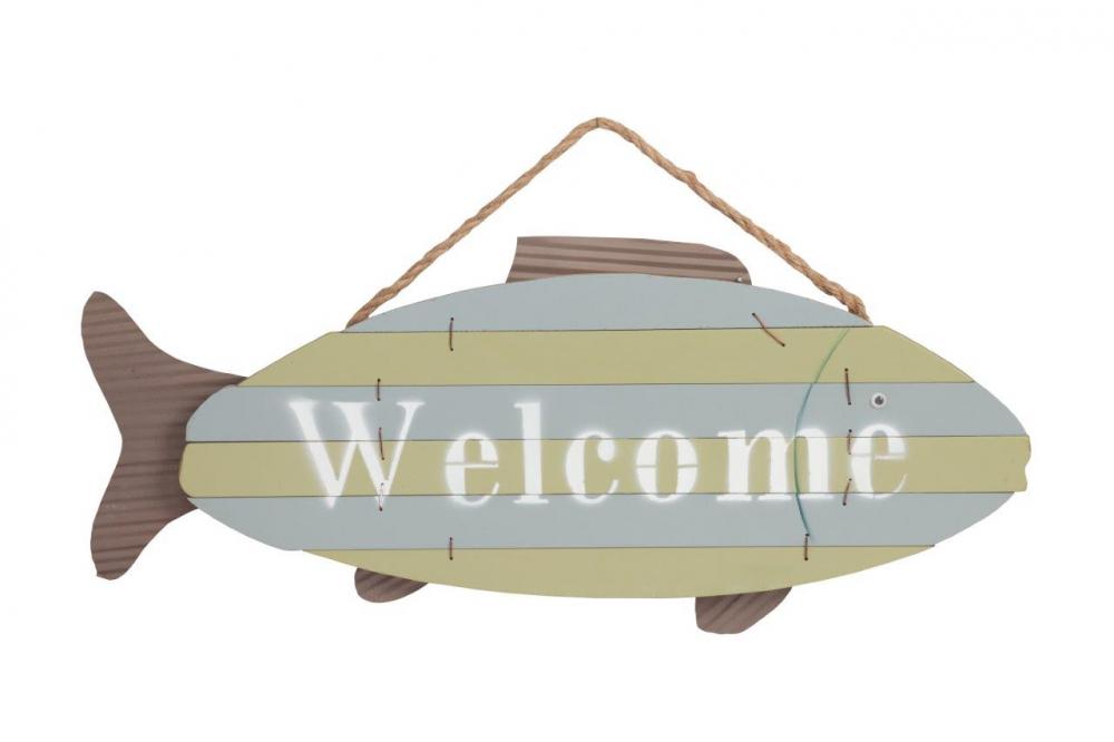 Декоративная табличка на дверь Joaquin, DG-D-HO05
