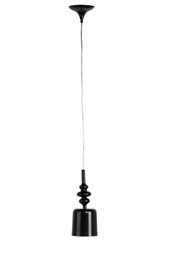 Подвесной светильник Donato Black, DG-LCL59 от DG-home