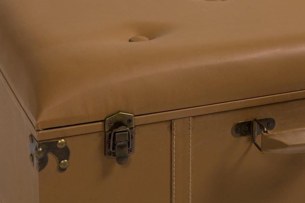 Табурет с отделением для хранения Twist