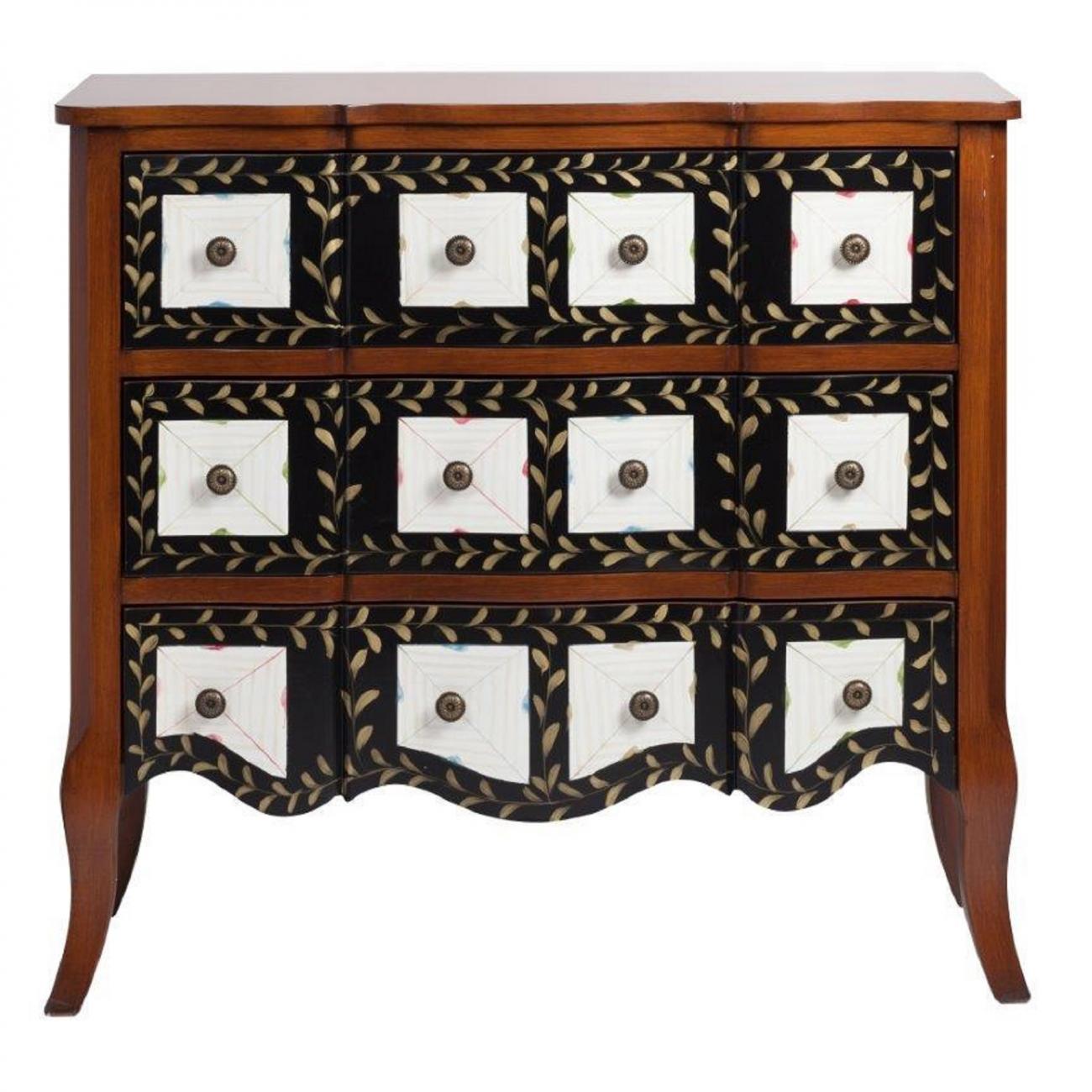 Купить Комод Bionte в интернет магазине дизайнерской мебели и аксессуаров для дома и дачи
