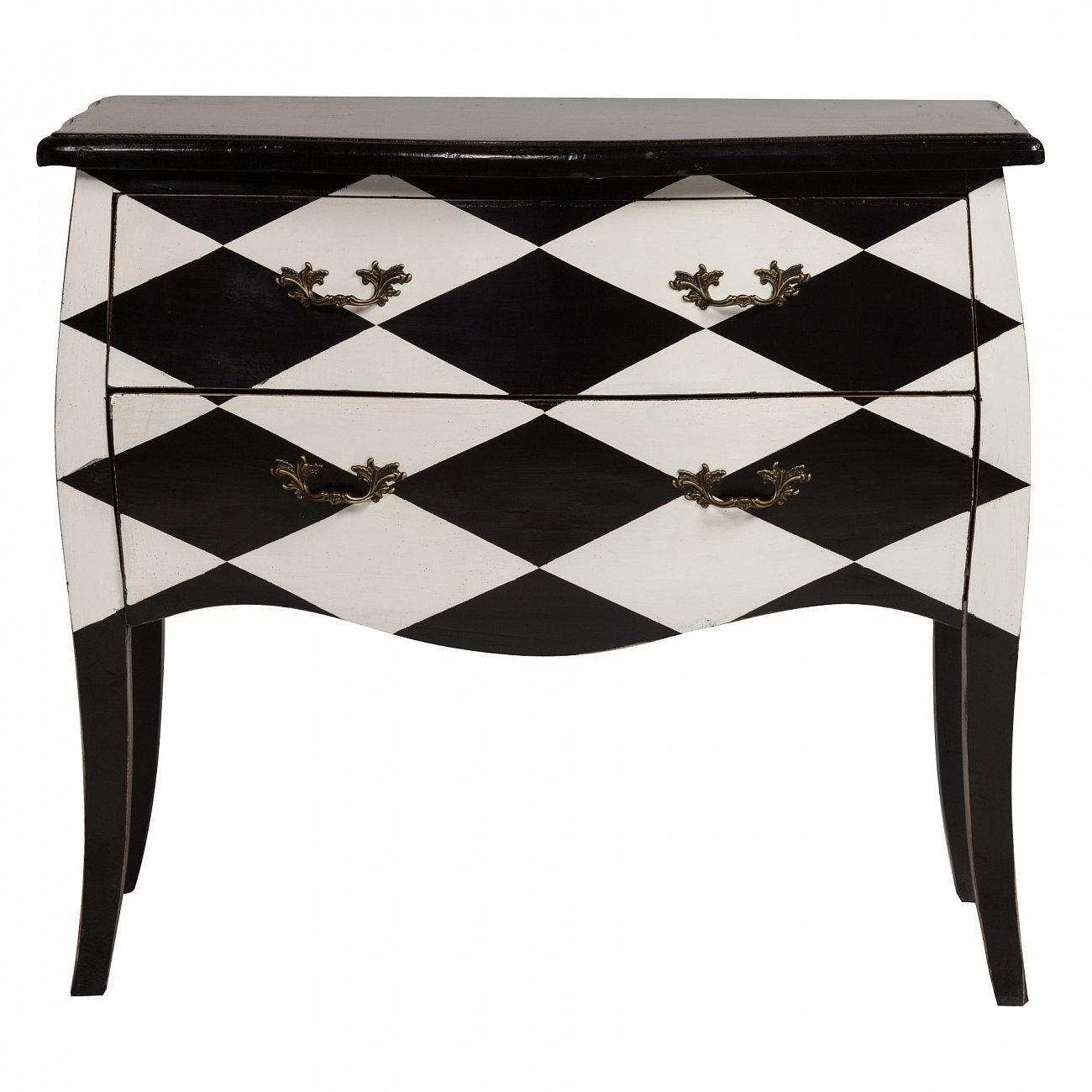 Купить Комод Arlequin в интернет магазине дизайнерской мебели и аксессуаров для дома и дачи