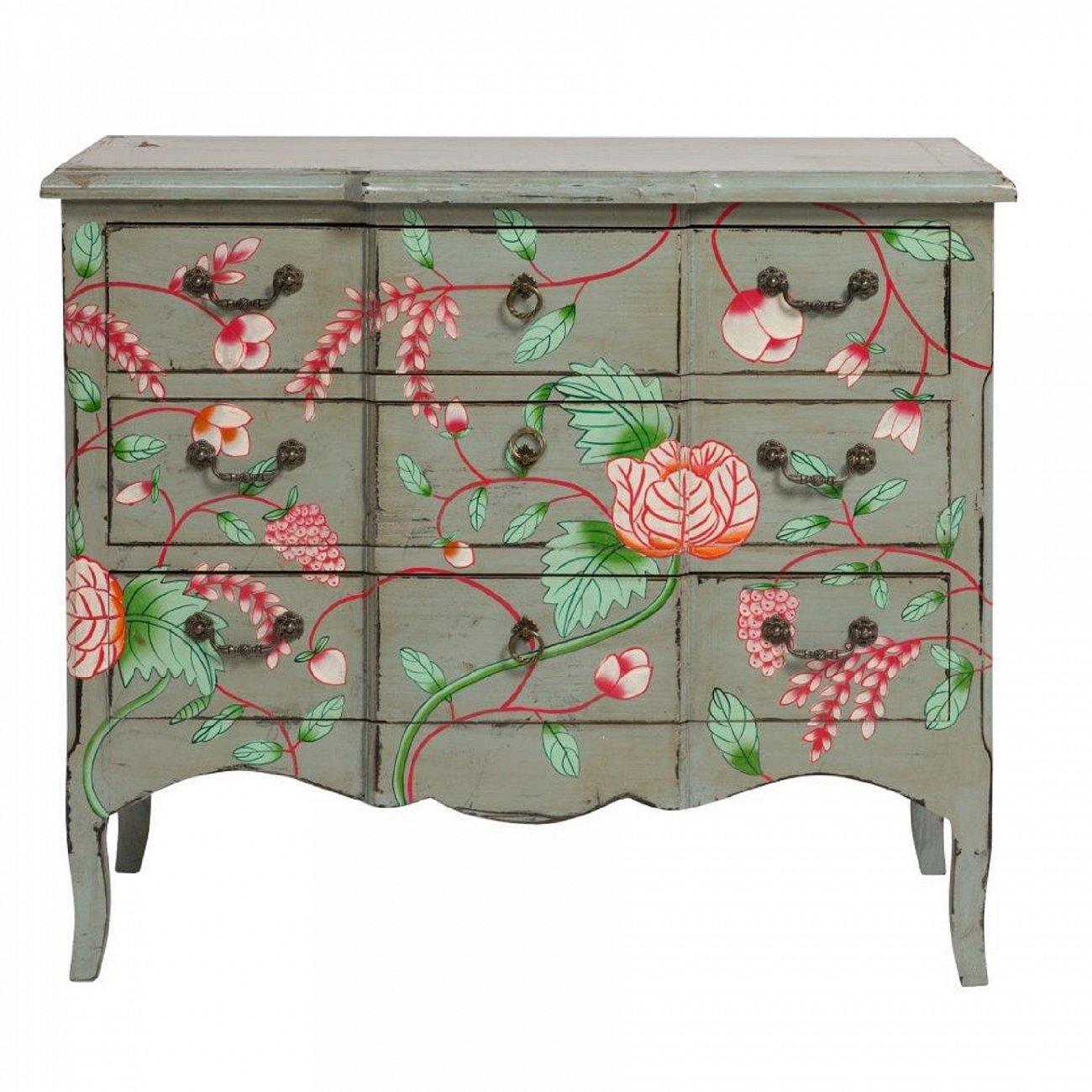 Купить Комод Coloriage в интернет магазине дизайнерской мебели и аксессуаров для дома и дачи
