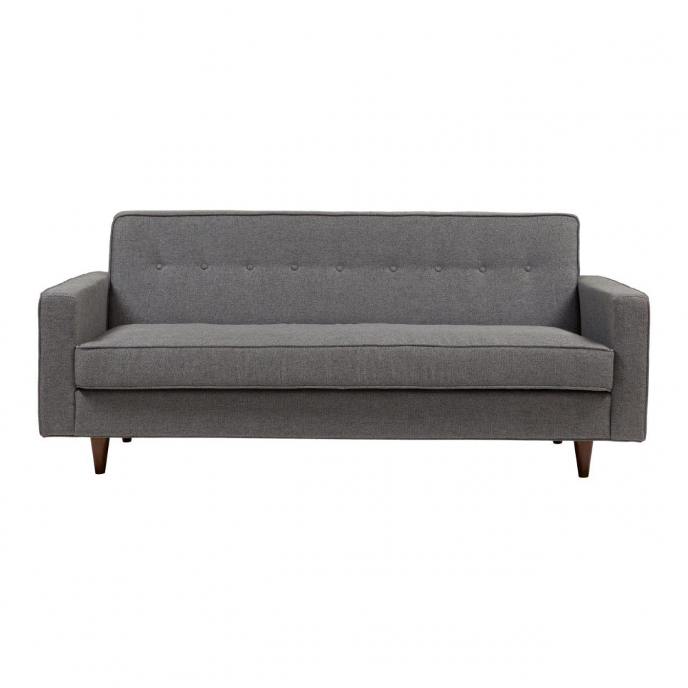 Диван Bantam Sofa Серый