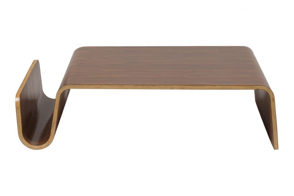 Кофейный столик Scando Coffee Table Грецкий Орех, • DG-F-CFT133