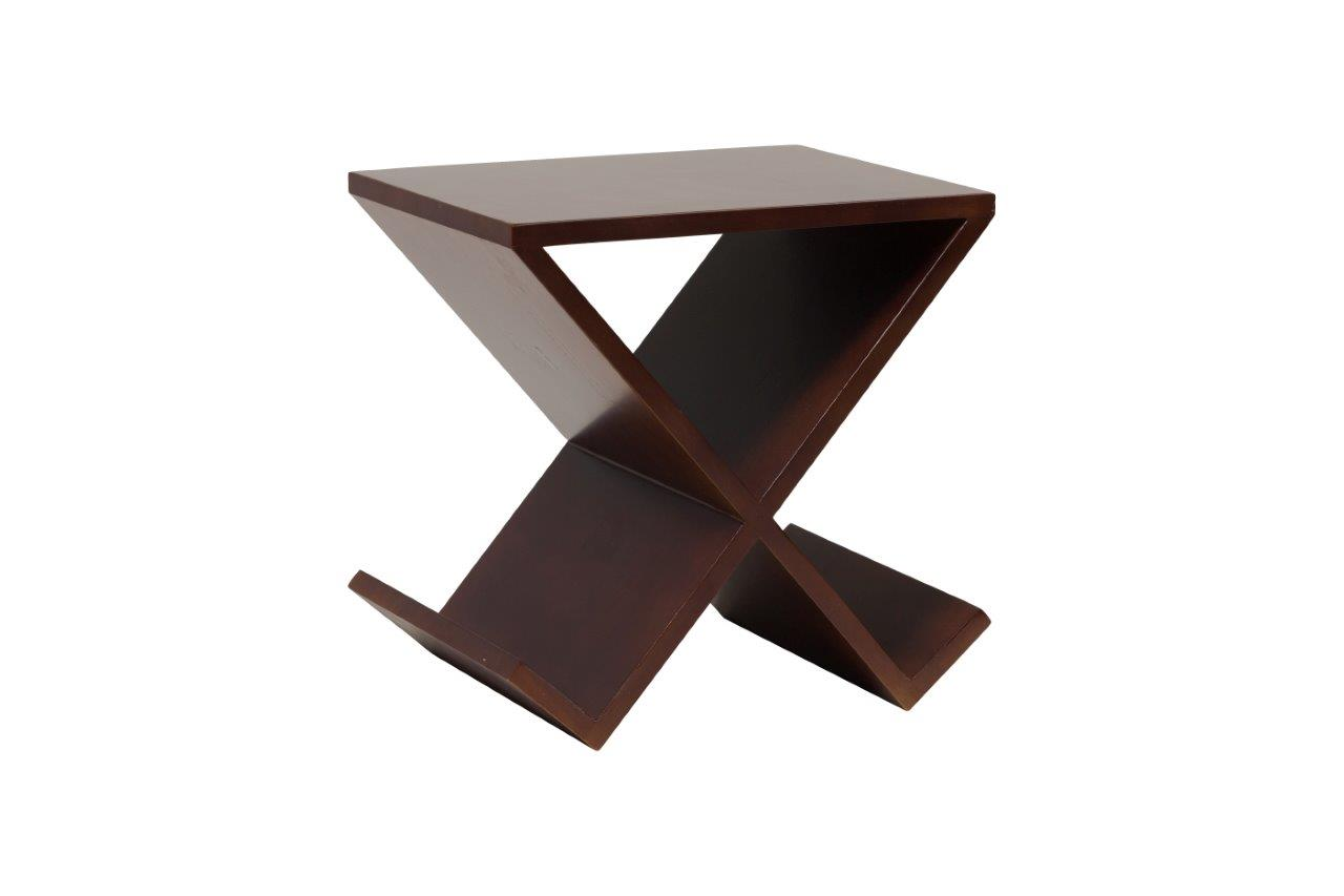 Кофейный столик Mimosa Side Table Walnut