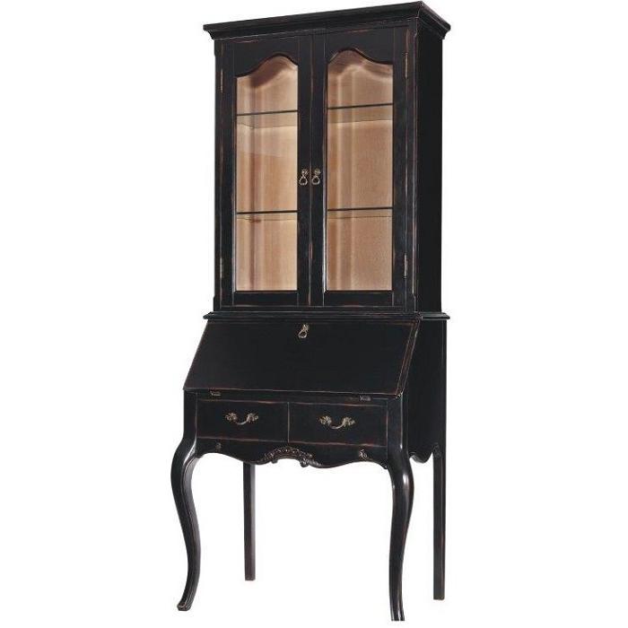 Шкаф-витрина Alborada