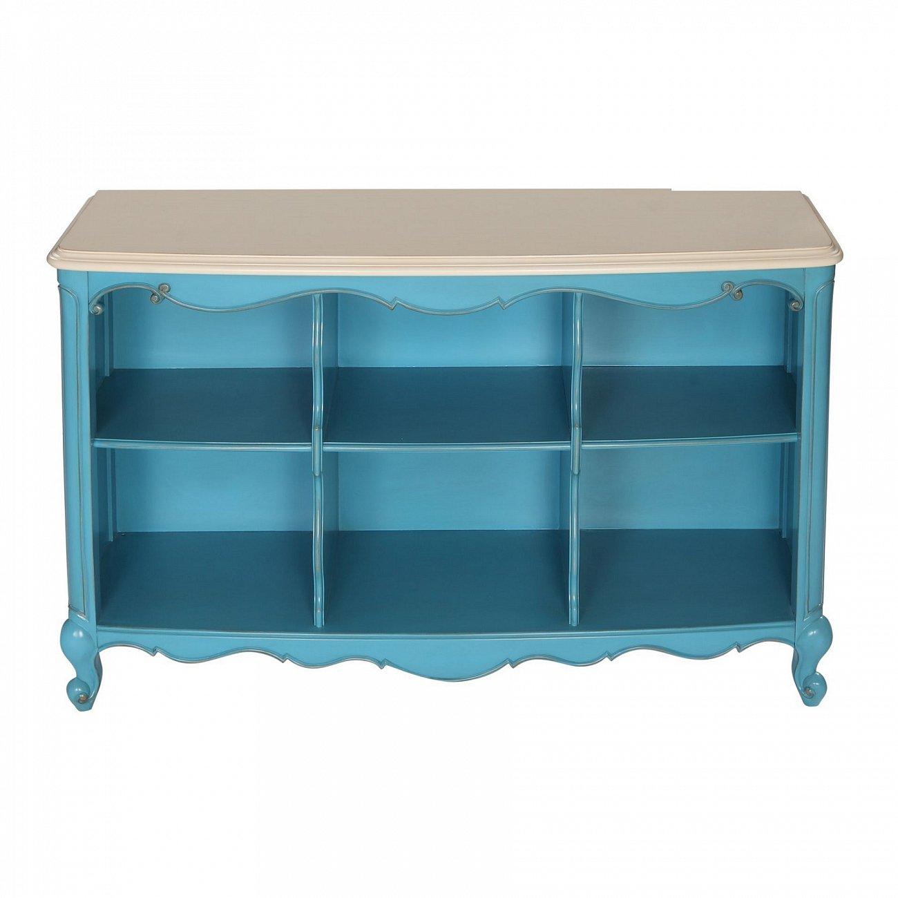 Купить Консоль-стеллаж Robinson в интернет магазине дизайнерской мебели и аксессуаров для дома и дачи