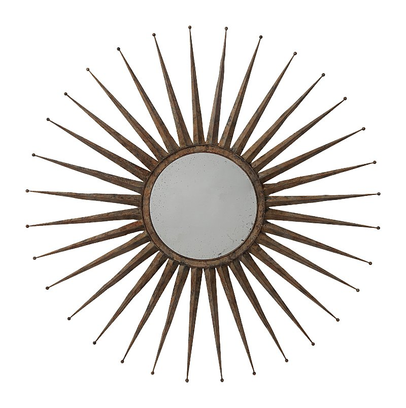 Зеркало-солнце Starburst Grande