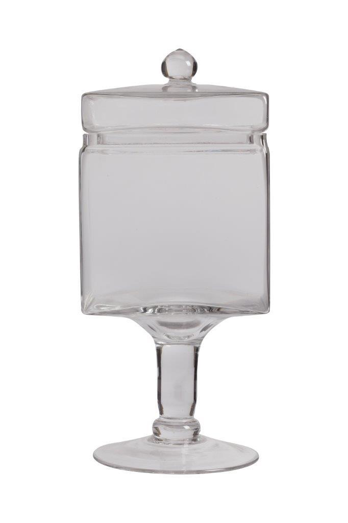 Купить Декоративная ваза для сладостей Esbelto в интернет магазине дизайнерской мебели и аксессуаров для дома и дачи