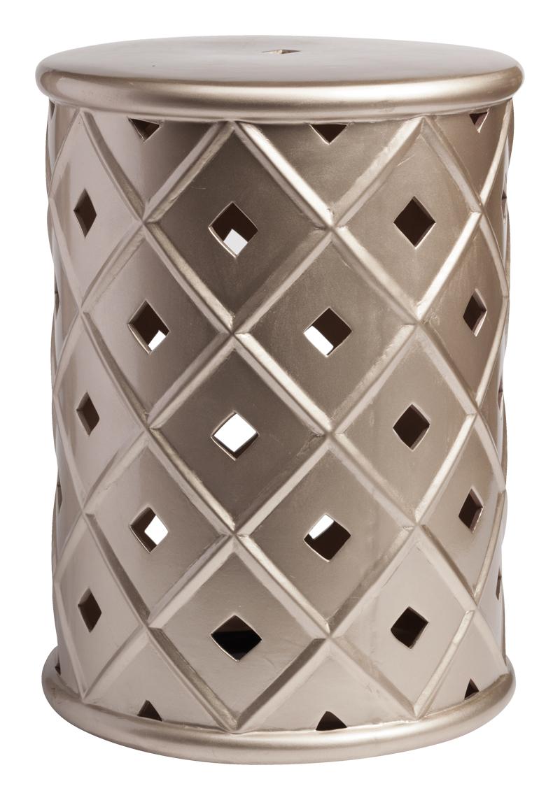 Купить Керамический столик-табурет Garden Stool Fantastic в интернет магазине дизайнерской мебели и аксессуаров для дома и дачи