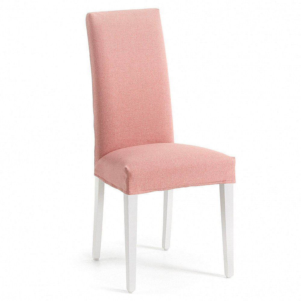 Стул Freia розовый,белый  от La Forma (ex Julia Grup)