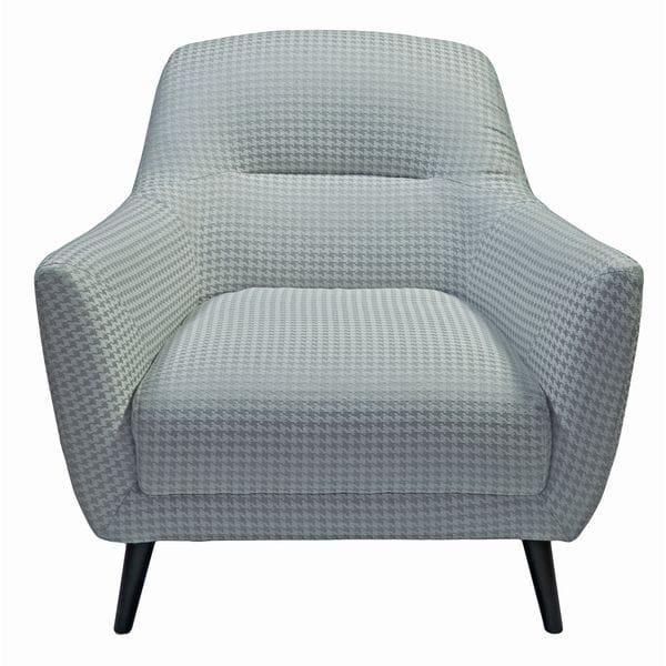 Кресло ORLEAN голубое