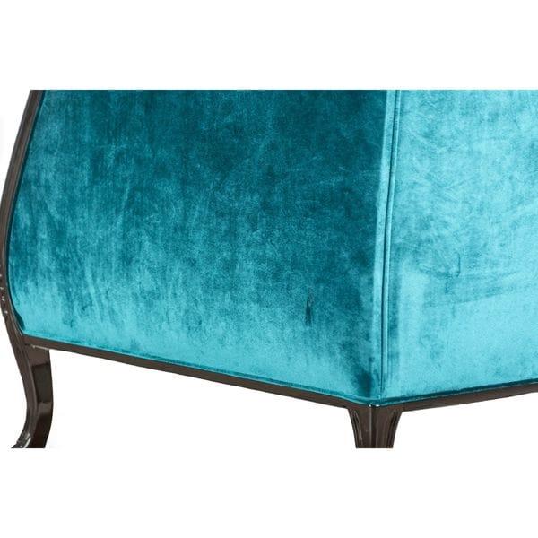 Кресло FIORE синее