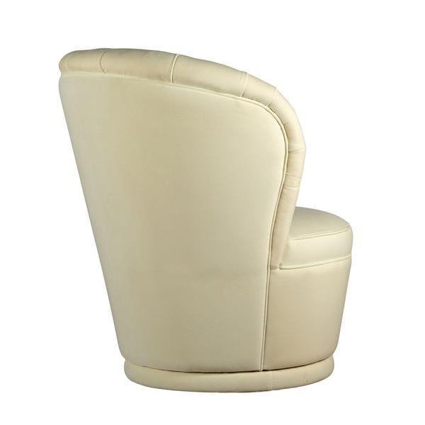 Кресло PUCCINI белое