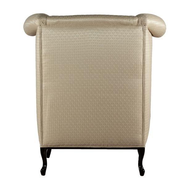 Кресло FIORE бежевое
